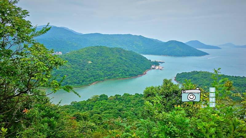 landscape hong kong
