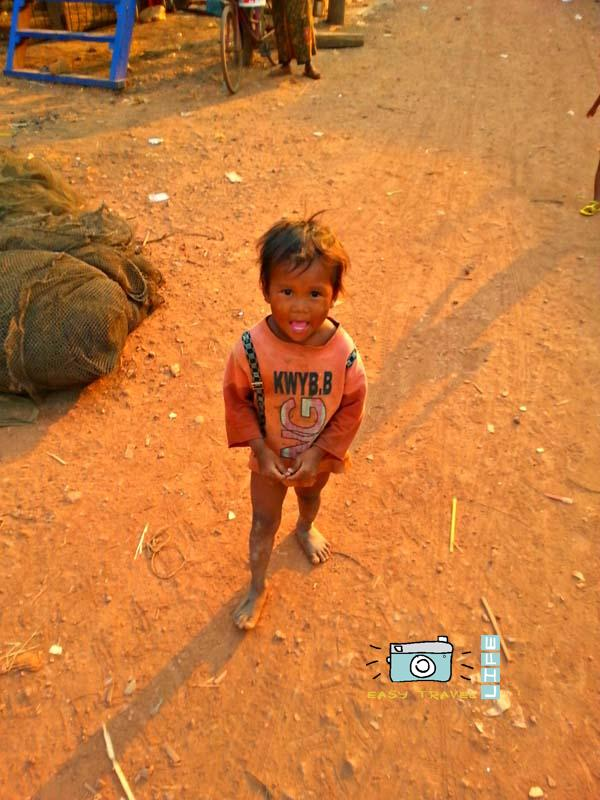 small khmer