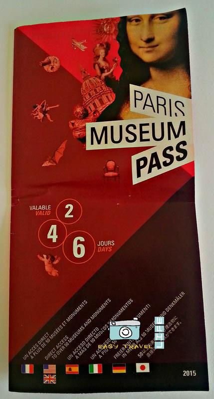 description museum