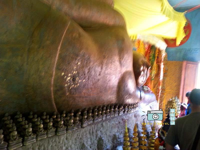 phnom kulen buddha
