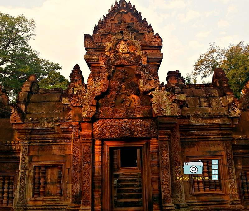 Angkor further