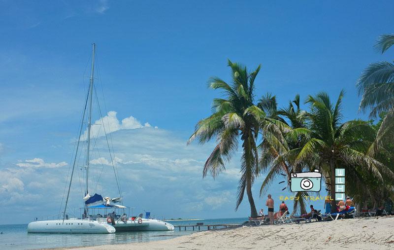 boat trip cuba