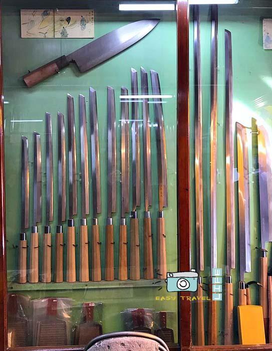 tuna swords
