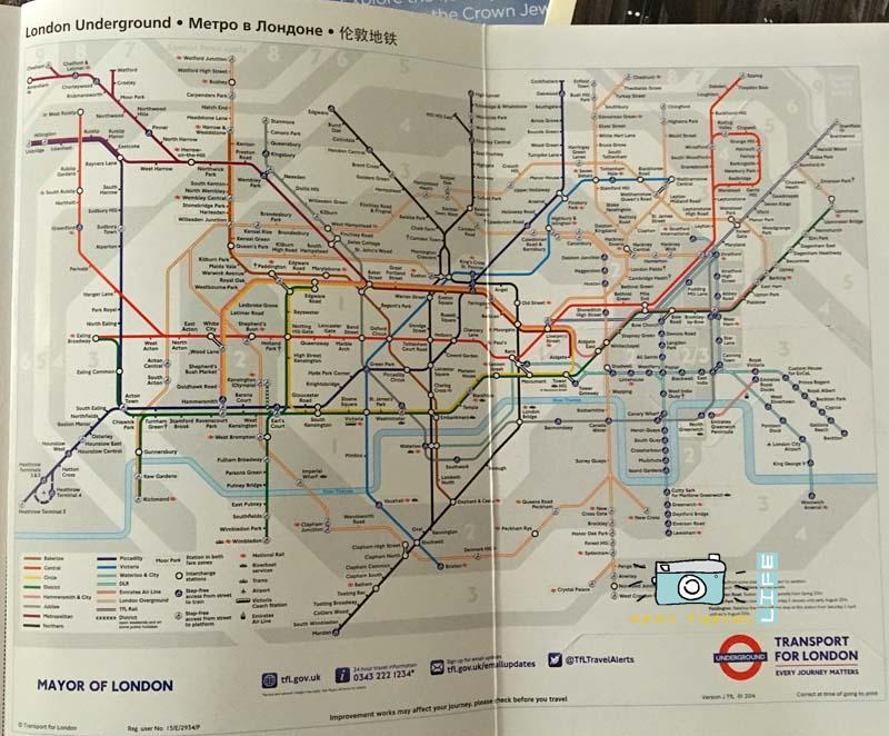 subway plan