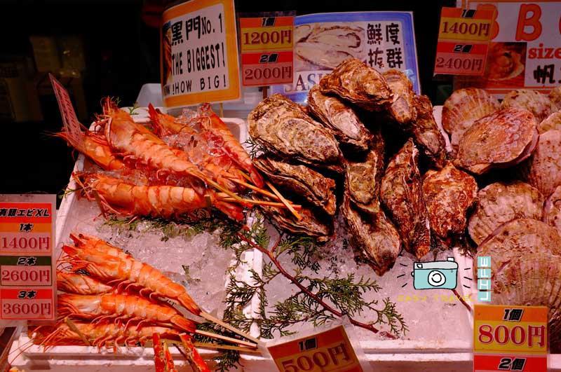 japanese see food