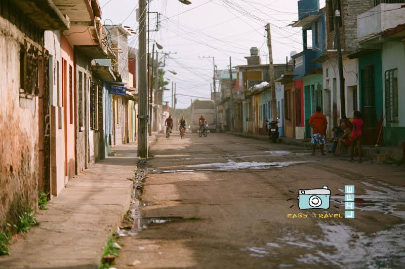 contrast trinidad