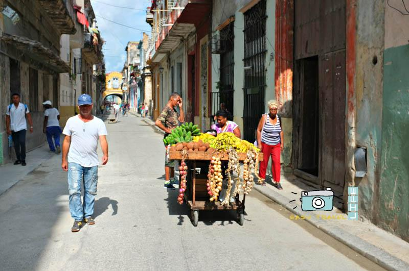 modern Cuba