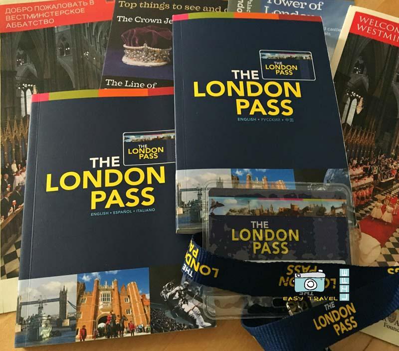 book guide England
