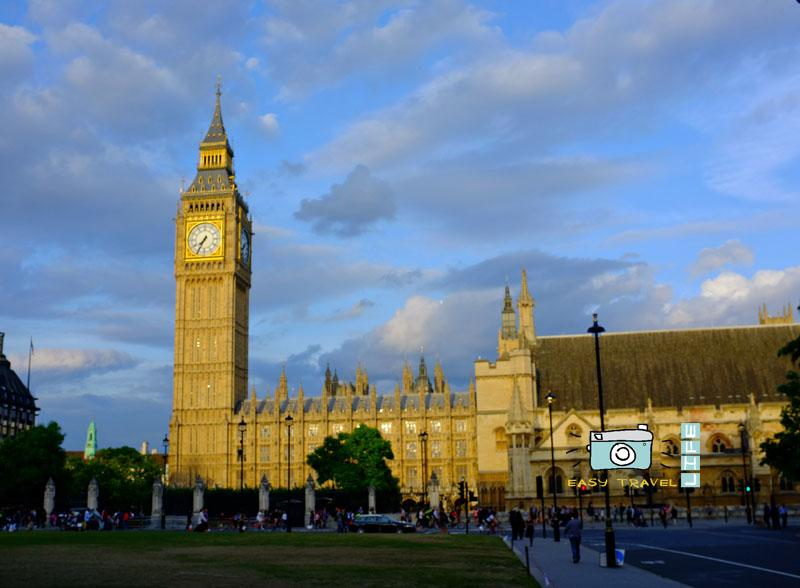 London 2 days