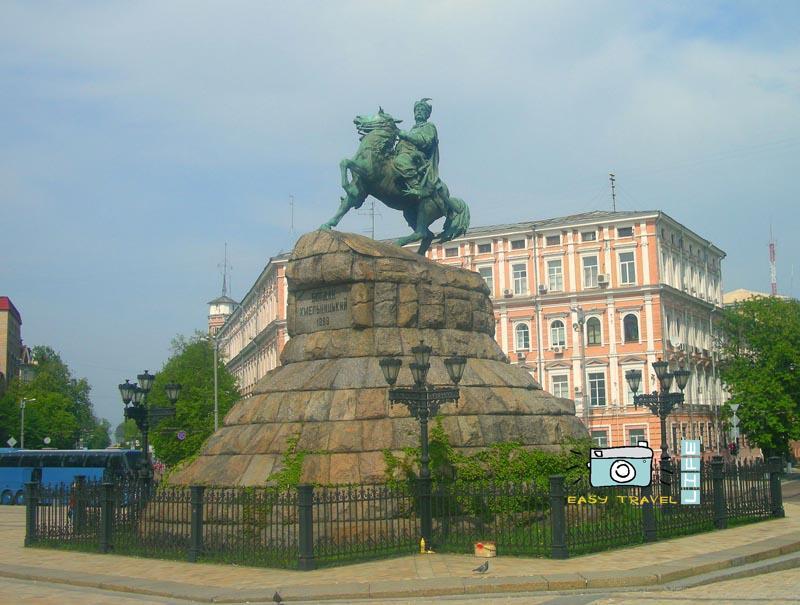 sofia square kiev