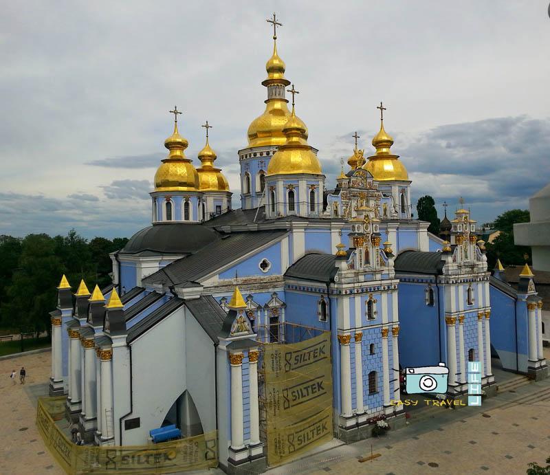landmark kiev