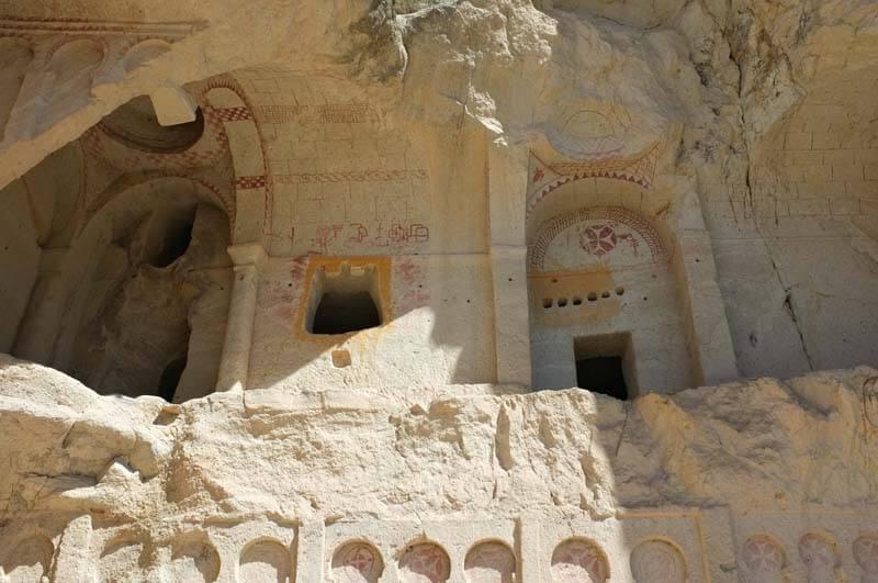 Cappadocia museum