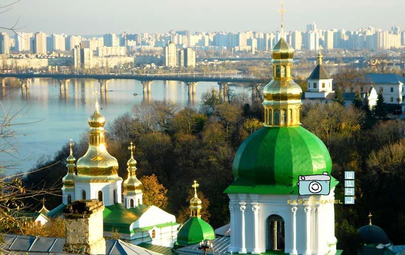 kiev popular place