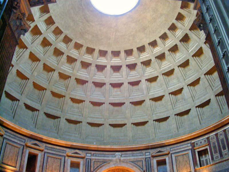 Italy excursion