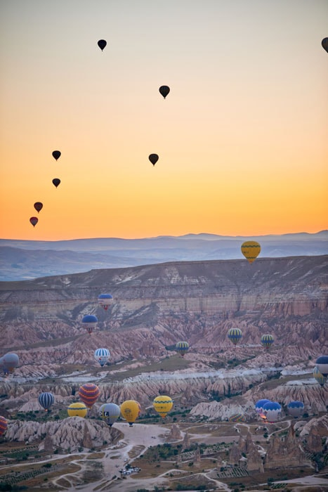 festival airballoons
