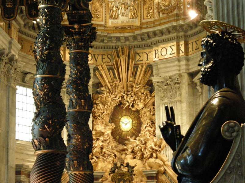 excursion Vatican
