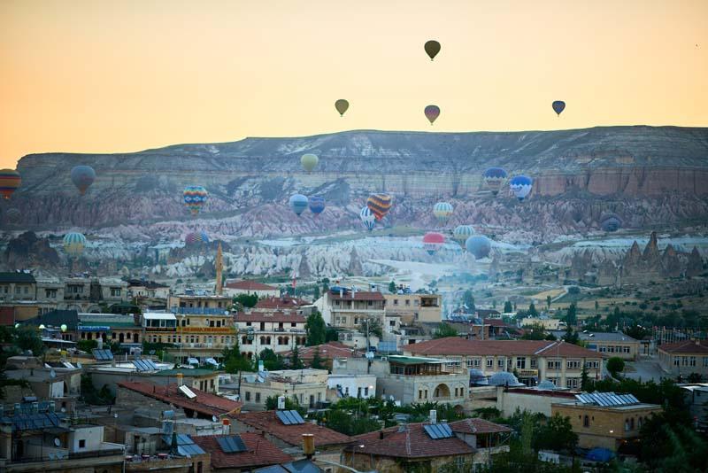 airballoons Turkey