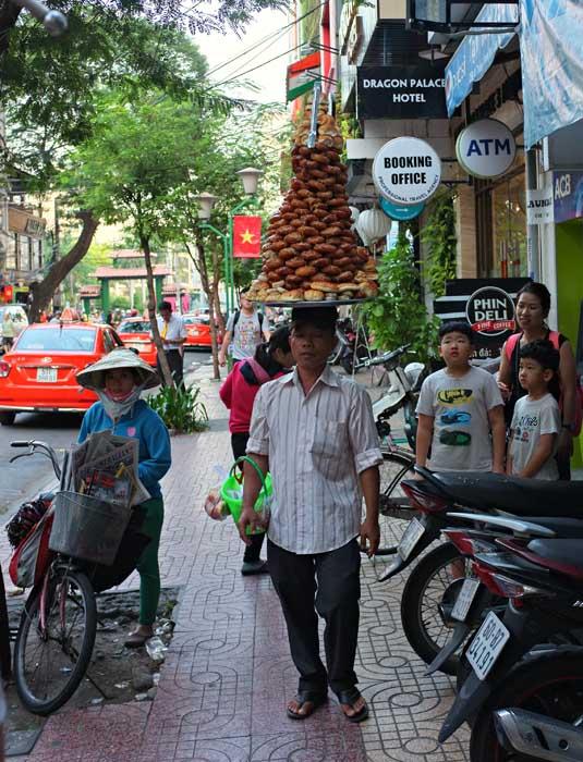 Hoshimin street