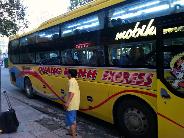 awful bus company