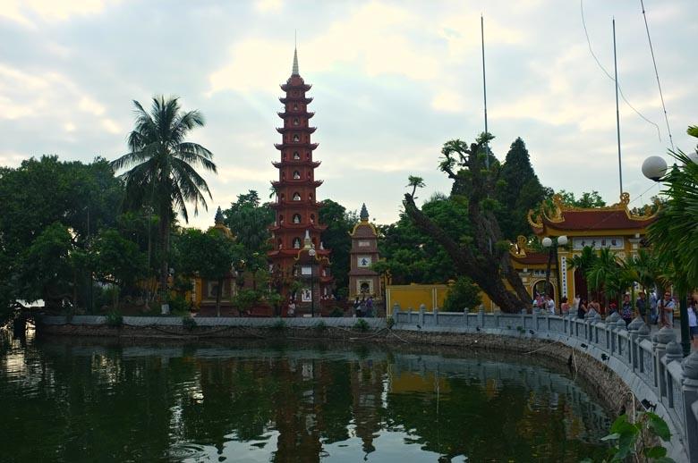 dostoprimechatelnost Hanoi