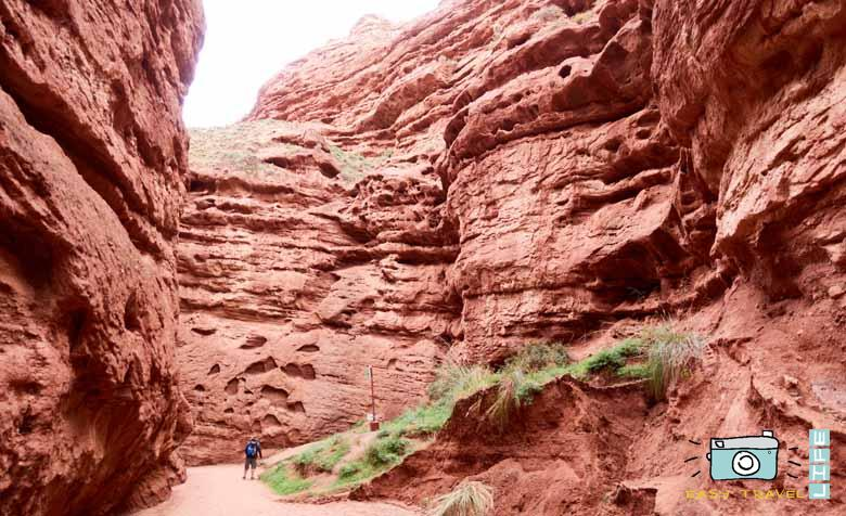 Red Canyon Zhangye