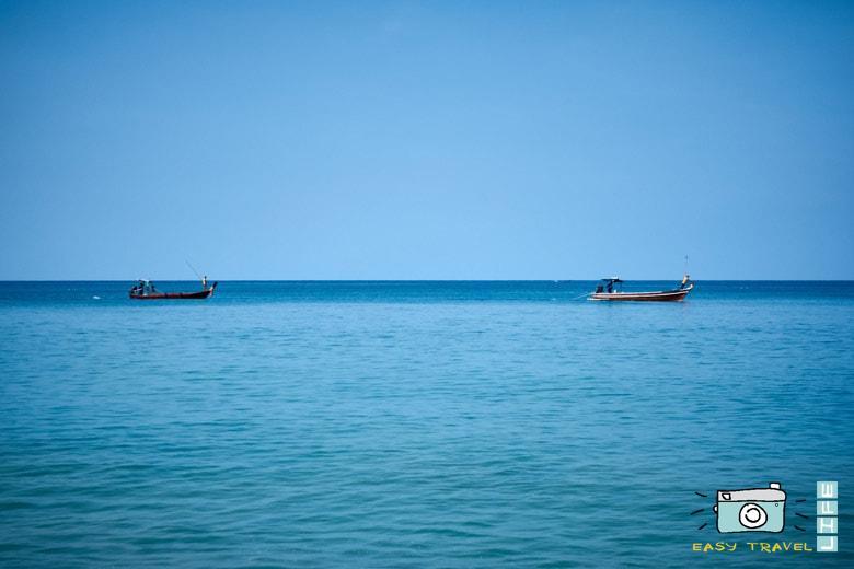 Mai Khao beach Thailand