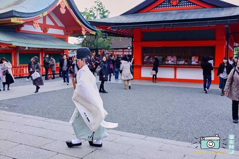 japan monk